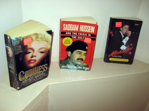 Paperback exposes