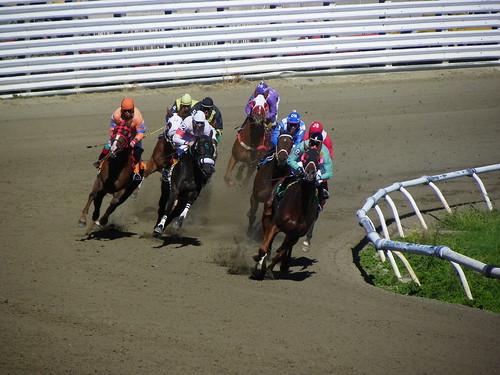 YD 9-19 Race 5d