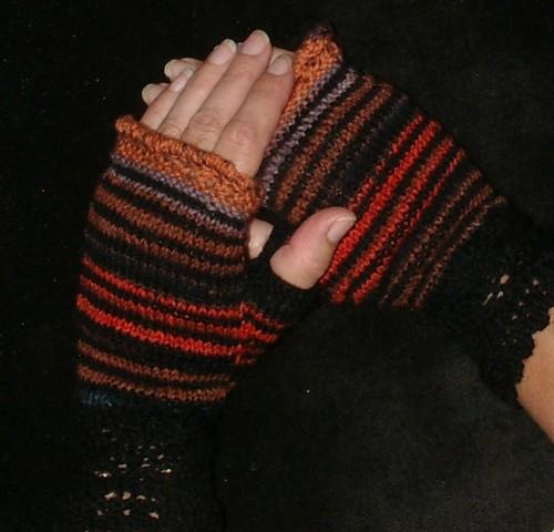 halloween gloves