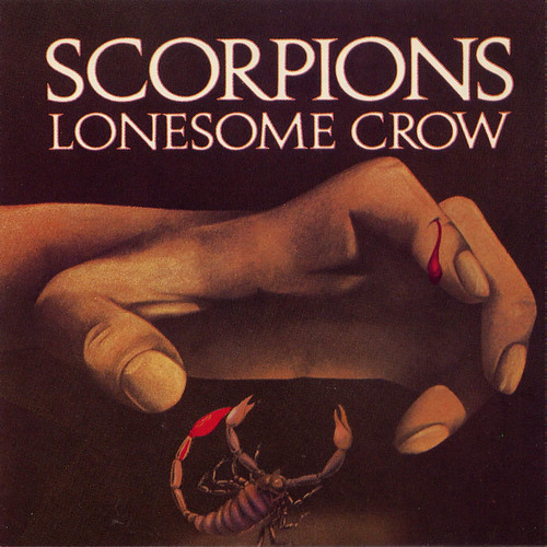 (1972) Lonesome Crow (320 kbps)