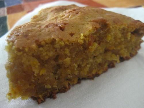 Pumpkin bread NOM NOM NOM