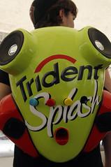 Trident Splash