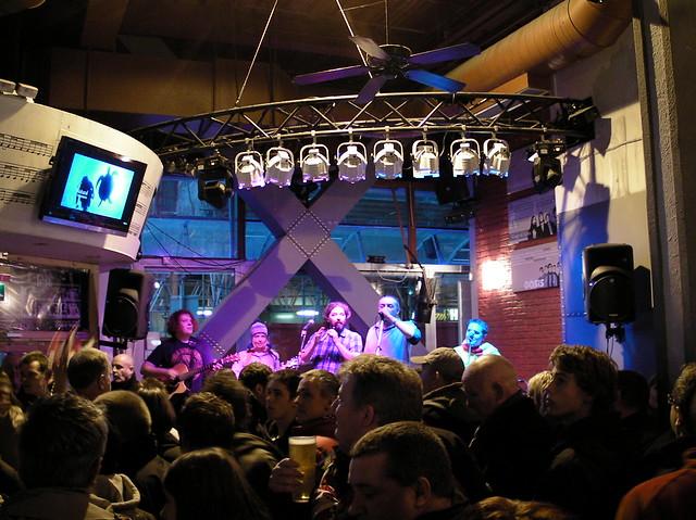 Live Lounge - Cardiff