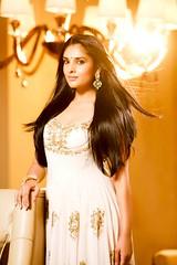 Indian Actress Ramya Hot Sexy Images Set-2  (65)