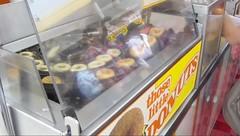Mini-donuts @ 2010 Calgary Stampede