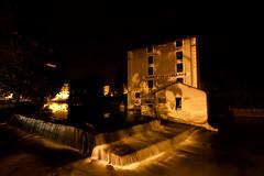 Moulin de la chappe