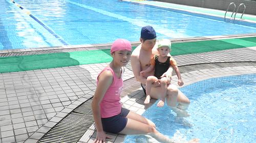 我要去游泳_4