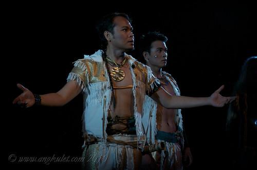 Nazer Salcedo as Boulasem