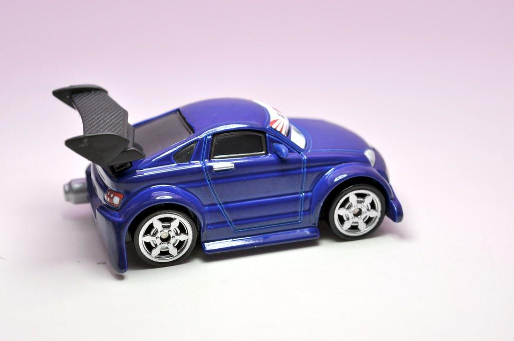 disney cars tokyo mater kobuto ninja (3)