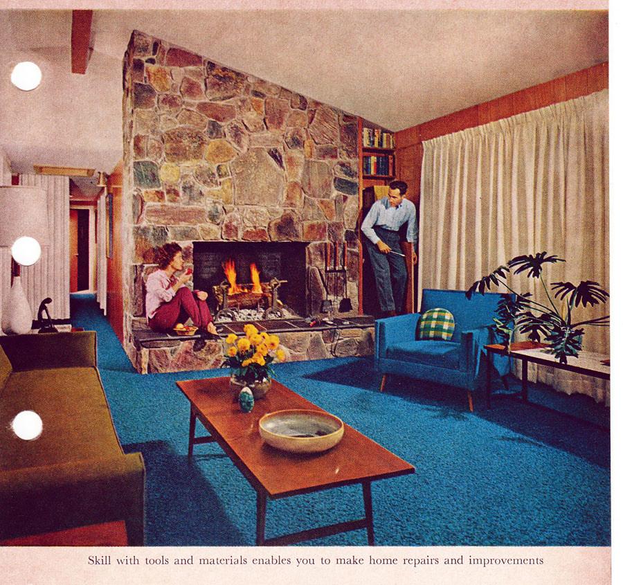 BH & G Handyman's book interior (1957-1966)