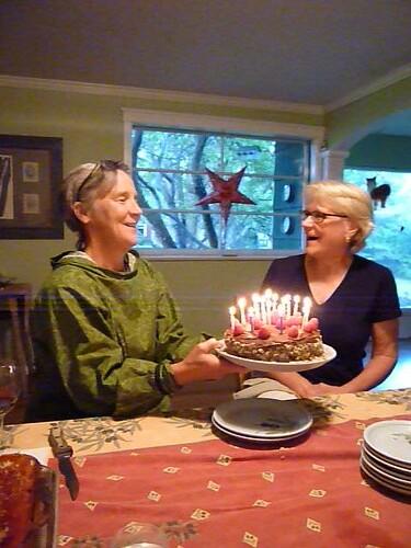 Happy 61st mom