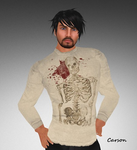 DECO Anatomy T-shirt
