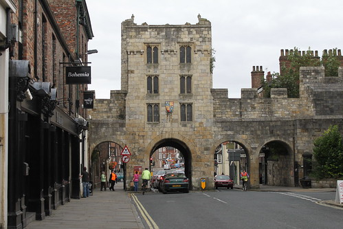 Old City of York