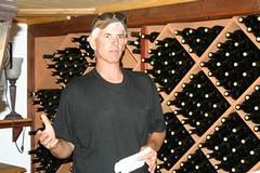 Tony Tiso, Winemaker