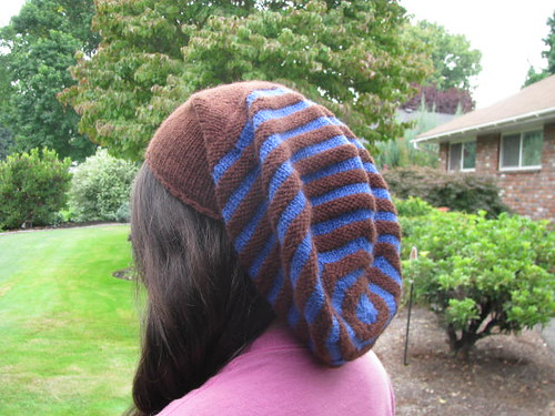 Stripey Slouch