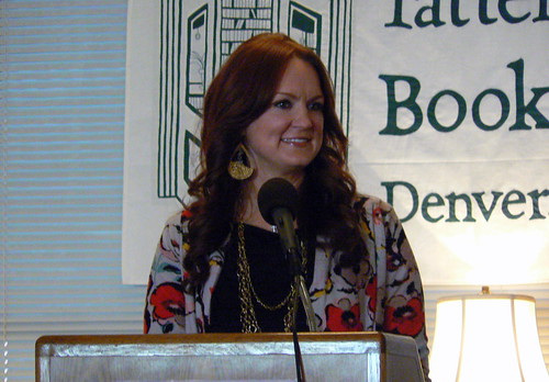 The Pioneer Woman - Ree Drummond