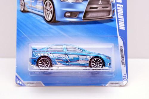 hws 2008 Lancer evolution (2)