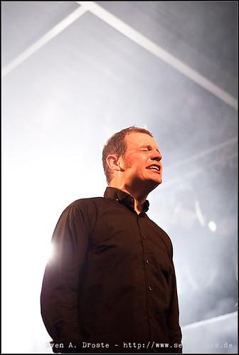 Christophe Danthinne / Showstar
