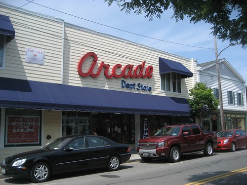 Arcade Department Store
