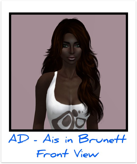 AD - Ais in Brunette