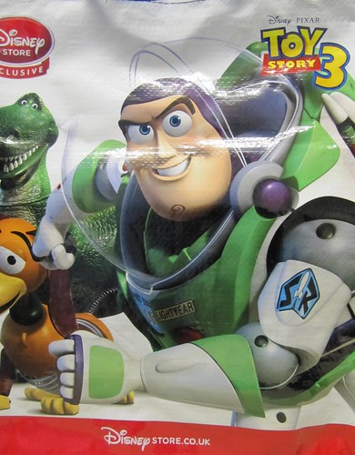 Toy Story 3 Bag