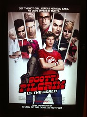@twlll @atticusfoo Scott Pilgrim movie poster!