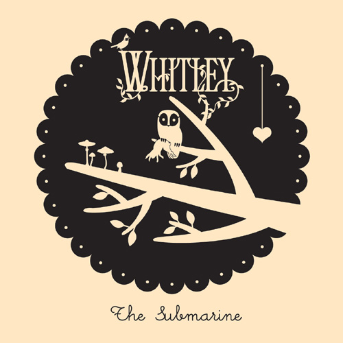 Whitley (The Submarine)