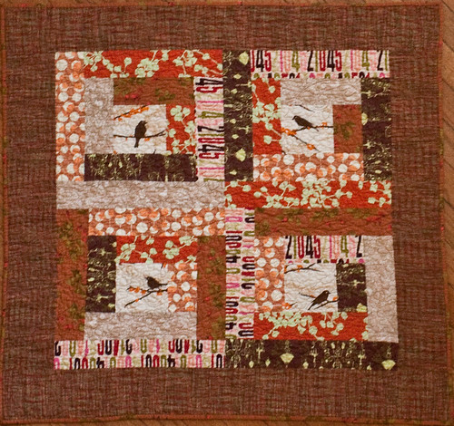 Birdy's Quilt