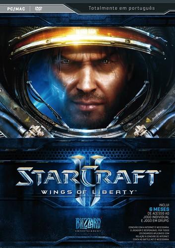 Starcraft II Capa Nacional