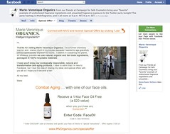 Social Media Mission: Facebook Custom Business...