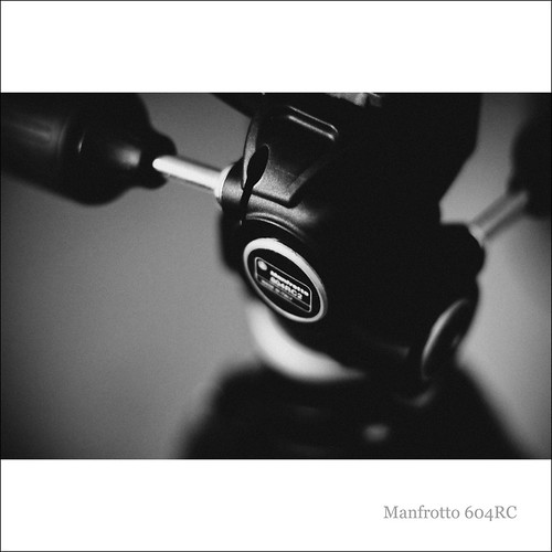 Manfrotto 604RC2
