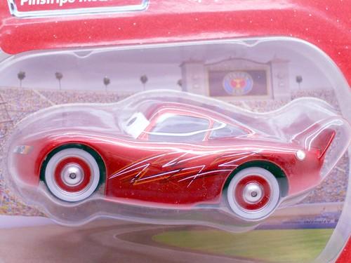 disney store CARS Pinstripe McQueen (2)