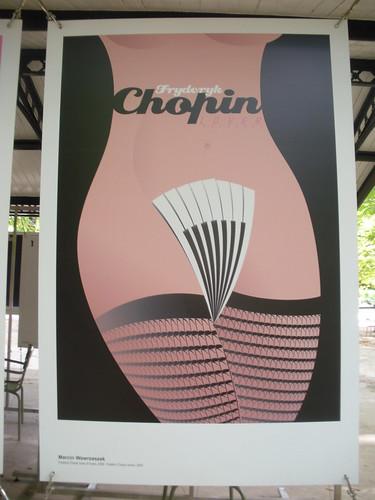 Chopin a Paris