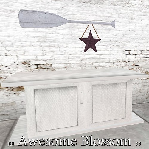 SL House & Garden Hunt - :: Awesome Blossom ::