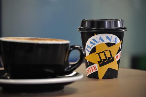 Havana Coffee Works...
