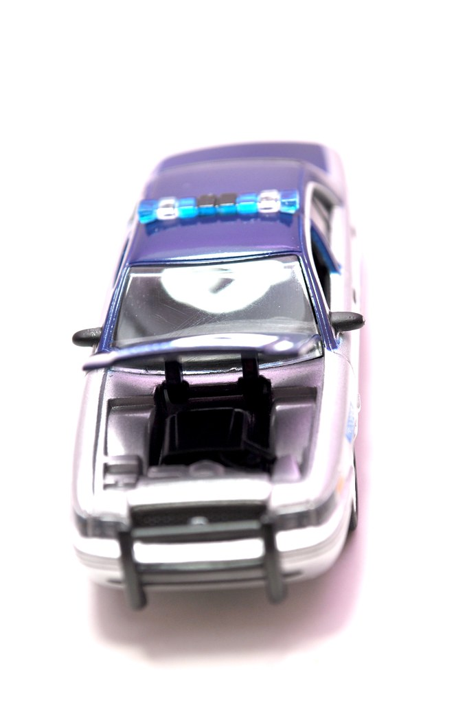 greenlight hot pursuit virginia state police crown victoria (5)