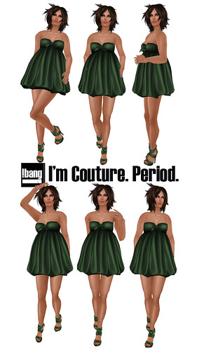 !BANG - I'm Couture. Period.