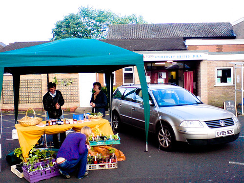 Stirchley Community Market-5