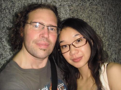 Wang Xian Lan and me