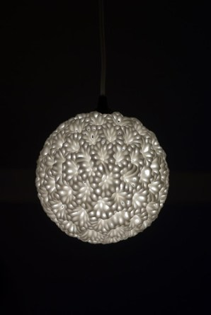 reaction lamp - seed #2