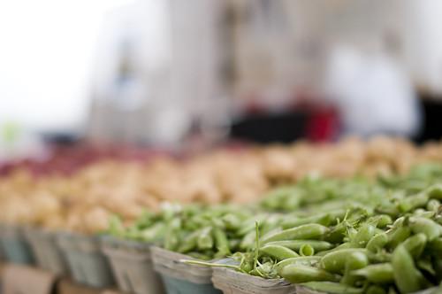 Lowertown Photo Walk - Farmer's Market 2