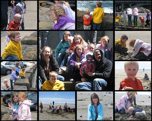Goodbye Northwest Beach