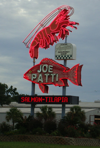 Joe Patti's, Pensacola FL