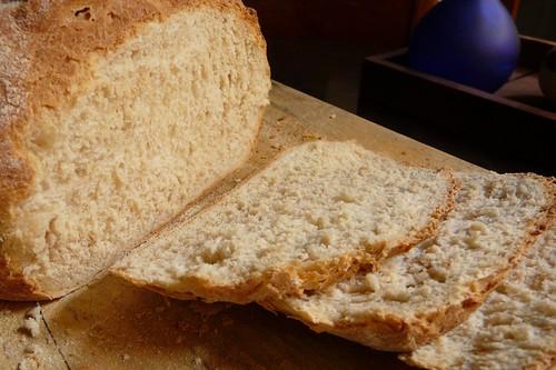 sourdough atta bread