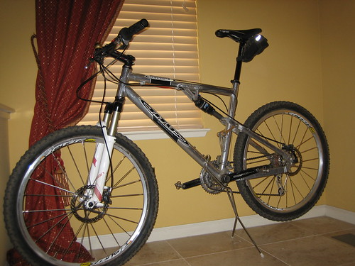 Titus Racer X For Sale