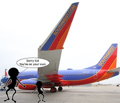 Southwest Funds Rule Change