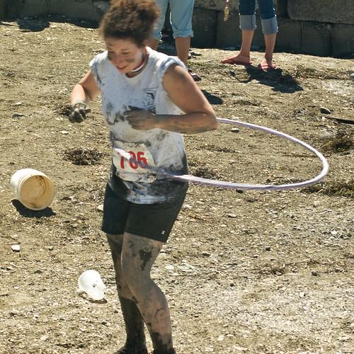 mud hula