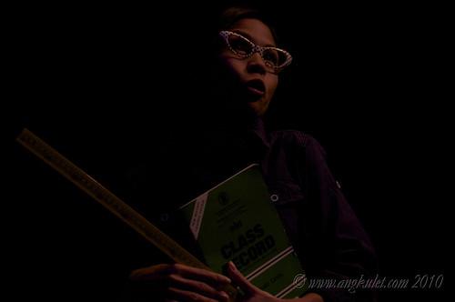 VLF6: Balunbalunan, Bingibingihan (2010)