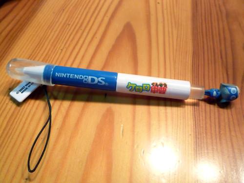 DS Stylus Dororo 001