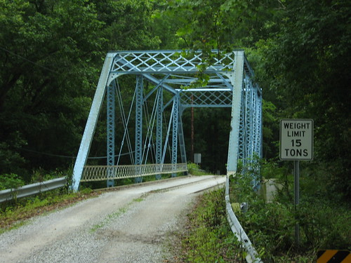 Hibbs Ford Bridge